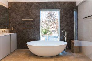 Bathroom Glazing Greater Manchester